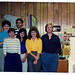 Lexington County Department of Social Services 1992