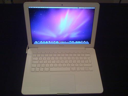 MacBook nov 2009