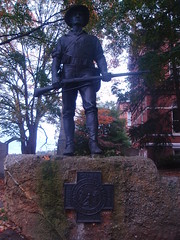 Spanish American War Veterans Memorial