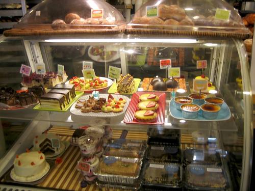 Flour Bakery + Cafe, Boston