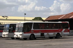 SR Brothers Meet :-) (Api III =)) Tags: bus rabbit lines philippines flexi sr philippine tarlac 2501 2277 prbl exfoh