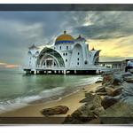 Masjid Selat, Melaka