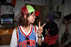 IMG_9502 (Edmond_jp) Tags: party halloween organize mcosmo