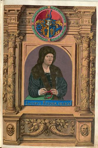 014-Fuggerorum et Fuggerarum imagines 1618-©Bayerische Staatsbibliothek
