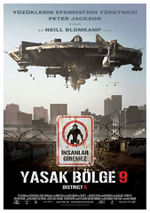 Yasak Bölge 9 - District 9 (2009)