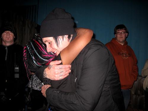 Jacoby Hug