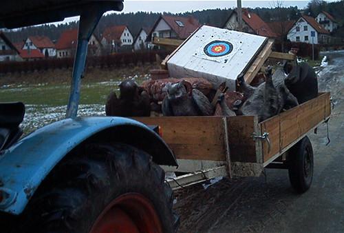 Ummerstadter Winterrunde – Vorbericht