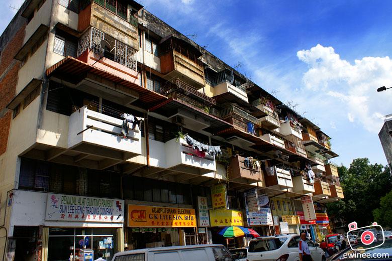Pudu-shops-street