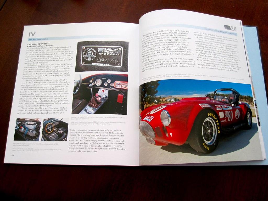 Ian's Published Photos!