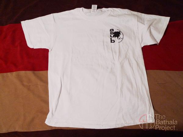 ASUB shirt 2006