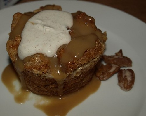 Maw Maw Bread Pudding