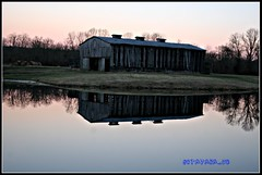 Kentucky (KY) (botavara_50 ( + 100.000 views,thanks )) Tags: kentucky reflejo secadero