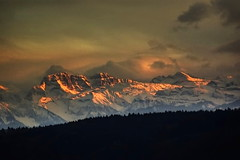 Alpenglühen (Stephi 2006) Tags: alps wow switzerland cool aficionados pentaxk10d smcpda55300mmf458ed