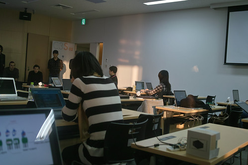 keio media design meeting