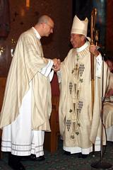 Monsignor Weisenburger Announcement
