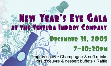 Ventura Improv Company brings the laughs with the new decade