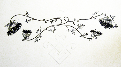 drawing for my next tattoo