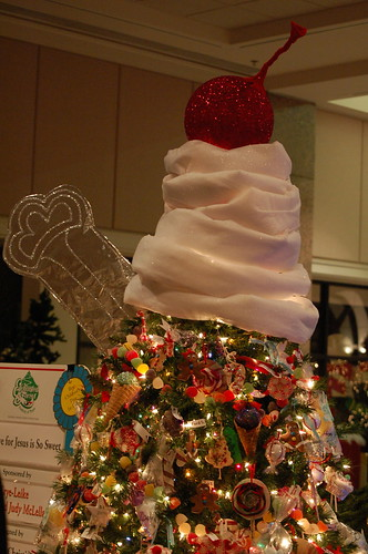 Festival of Trees, Memphis, Tenn.