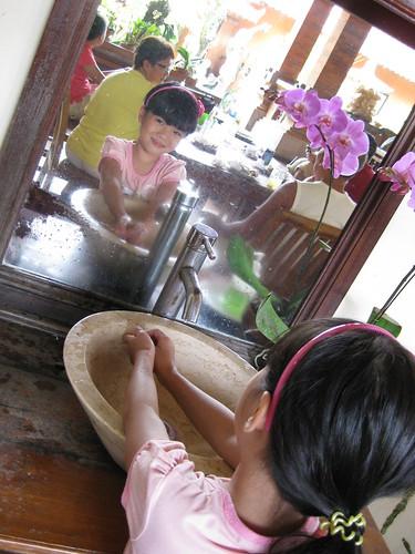 Warung Sink