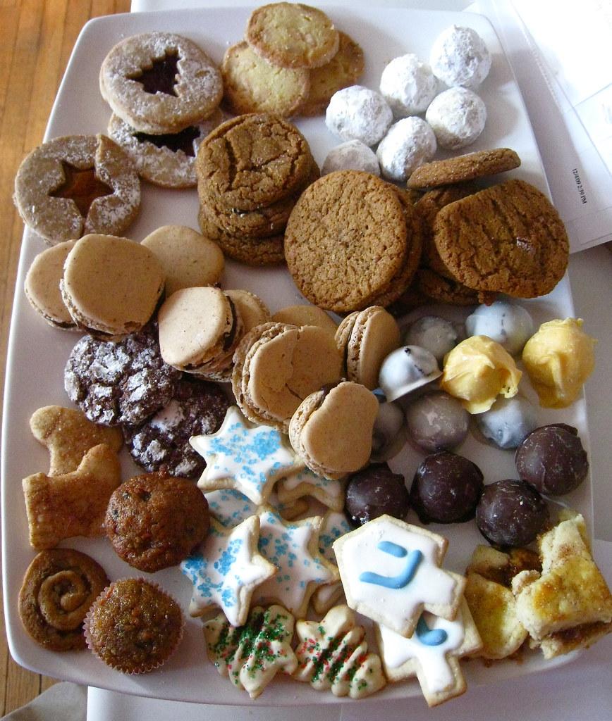 Cookie swap bounty