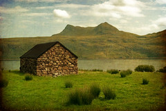 Beinn Ghbhlach (texturedJohn) Tags: mountain mountains texture rural scotland highlands explore textures highland ruraldecay textured ullapool explored badcaul topseven beinnghbhlach pareeerica magicunicornverybest bengoleach