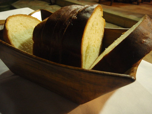 Excellent homemade bread