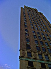 Flat Building in HDR (CameliaTWU) Tags: usa sanantonio texas flat unitedstatesofamerica hdr highdynamicrange flatbuilding