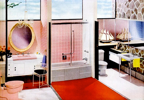 Her & His Bathroom (1957)