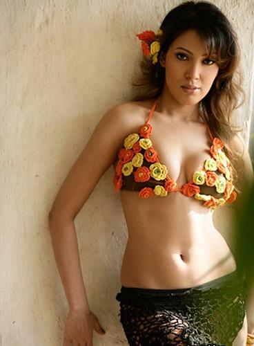 Mun Mun Dutta bikini picture