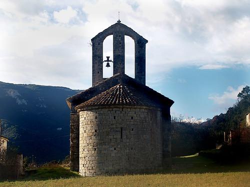 Santa Maria de Palau