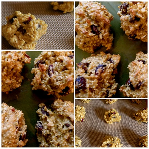 Recipe: Bossy Banana Oatmeal Cookies blog image 1