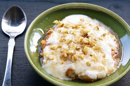 Carrot Cake Porridge (4)