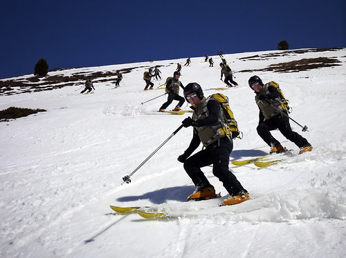 Estaciones de esquí en Aragón