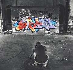 Careers Inc. Building - Pittsburgh, PA (JayCass84) Tags: camera urban art abandoned beautiful photography graffiti photo nikon paint flickr pittsburgh pennsylvania awesome sigma wallart abandon spraypaint aerosol flick abandonment pgh graffitiart urbanphotography 412 burgh steelcity urbanabandonment vsco d5100 instagram instagramapp nikond5100 vscocam vscocamapp