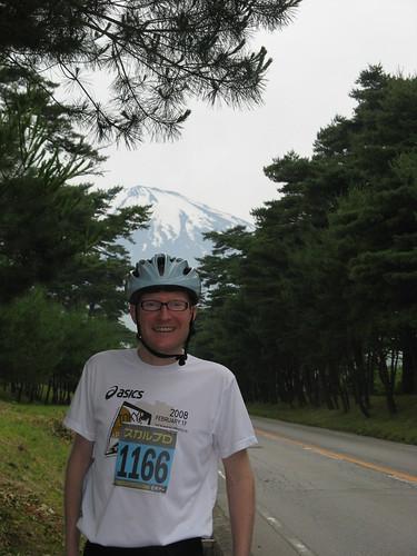 Mount Fuji Hill Climb 2009 (20)