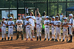 team trophy (Hopewell Outlaws) Tags: hopewell outlaws 9ustatechampions