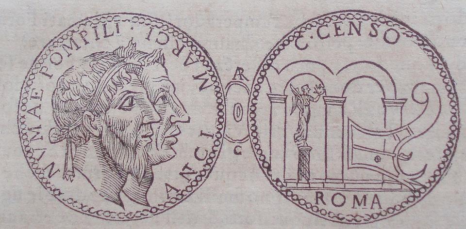 Censorinus Kings Numa Pompilia Ancus Marcus