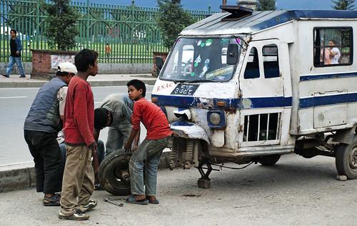 Kathmandu Valley 10