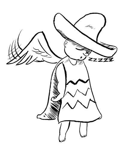 mexican cherub2