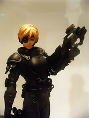 Hot Toys: Appleseed anime figure
