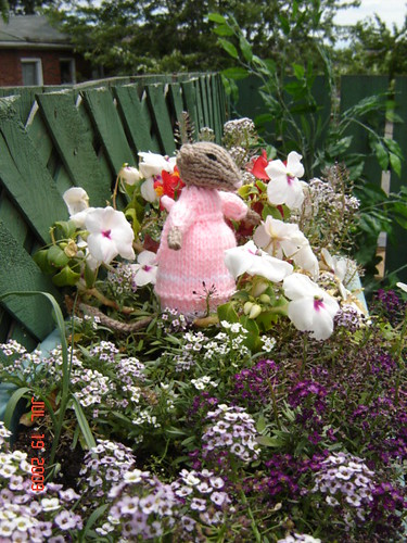 Brambly Hedge - Rose