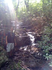 17 - Andrew at Cane Creek Cascade 5