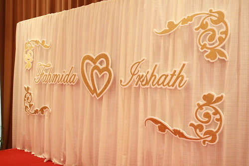Fahmida & Irshath