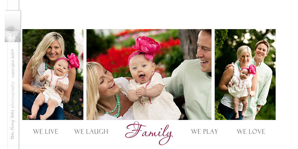 Storyboard Samples | Twin Cities Family & Child Photographer