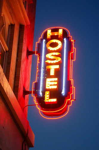 Hostel (by tim tolle)