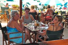Flickr Contact Rita (RobW_) Tags: beach flickr sunday rita july greece contact wendy 2009 zakynthos annemiek freddiesbar tsilivi coanri jul2009 26jul2009