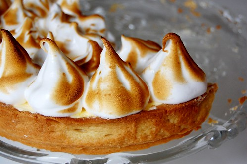 lemon meringue tart 6