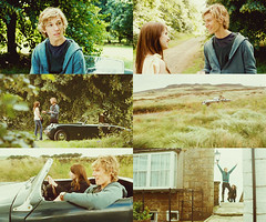 Poppy & Freddie #1 (.:: La To ::.) Tags: movie poppy coloring freddie picspam wildchild emmaroberts alexpettyfer