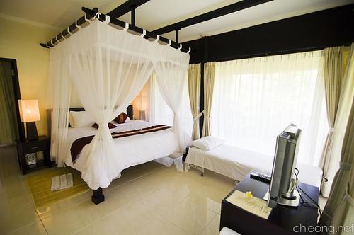 Bali Rich Villa, Seminyak