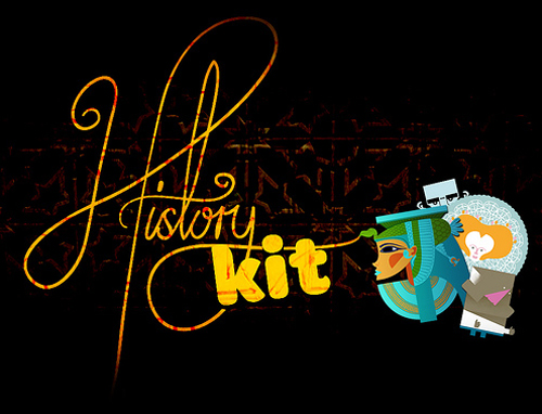 history kit